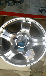 Mag new 4wd 16×8.maybe F100. Gosnells Gosnells Area Preview