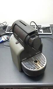Delonghi coffee pod machine EN90.GY Braybrook Maribyrnong Area Preview