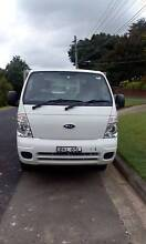 2009 Kia K2900 Ute Mount Colah Hornsby Area Preview