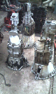 Holden Commodore Transmission Gearbox Weston Cessnock Area Preview