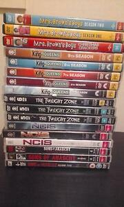 Dvd boxsets Narre Warren South Casey Area Preview