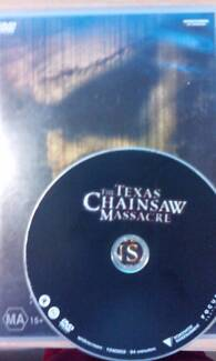 The Texas Chainsaw Massacre - Available Now