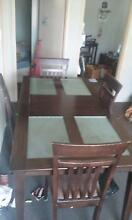 Malaysian Dining Table. Cairns Cairns City Preview