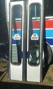 Bus twin doors Lochiel Wakefield Area Preview