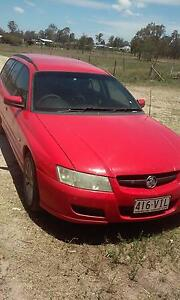 2007 Holden Commodore Wagon Ipswich Region Preview