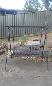 Outdoor swing chair Mount Pritchard Fairfield Area Preview