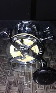 Garcia Mitchell 622 fishing reel West Ryde Ryde Area Preview
