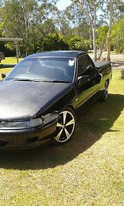 1997 VS Holden Commodore Ute with Crate Motor. Tewantin Noosa Area Preview