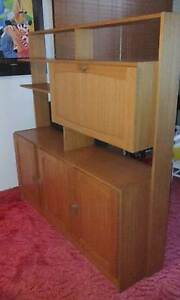 HUTCH only from a buffet in very good condition Merewether Heights Newcastle Area Preview