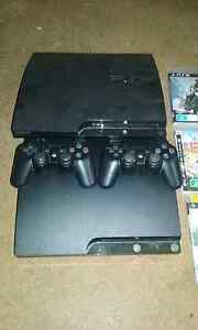 ps3 in good working condition Tarzali Tablelands Preview