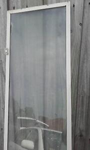 Shower base and clear glass screen Boronia Knox Area Preview