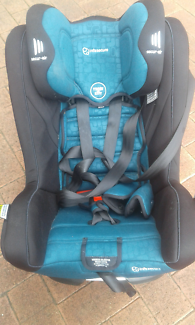 Infisecure brand baby seat as new
