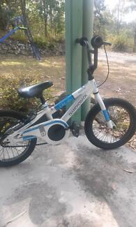 Boys bike BMX Dayboro Pine Rivers Area Preview