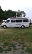 Motorhome Windang Wollongong Area Preview