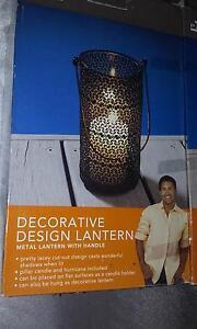 Jamie Durie Decorative Design Lantern Beeliar Cockburn Area Preview