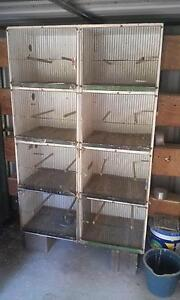 Budgie or Canary Breeding Cage Oakey Toowoomba Surrounds Preview