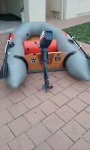 Zodiac inflatable 2.6 Alberton Port Adelaide Area Preview