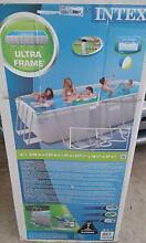 SWIMMING POOL Inala Brisbane South West Preview