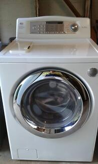 washing machine LG 10 kilo / 6 kilo dryer combo delivery Homebush Strathfield Area Preview