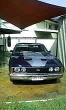 1978 Ford Falcon Sedan Acacia Ridge Brisbane South West Preview