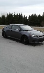 Scion TC manuelle 2013
