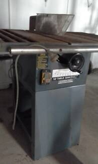 "Carba-Tec Table Saw 12 ""; in working order"
