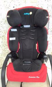 Safety 1st custodian plus booster seat Eagle Vale Campbelltown Area Preview