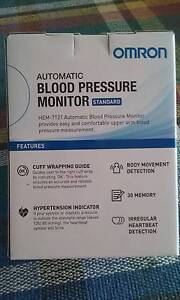 Automatic Blood Pressure Monitor Yorketown Yorke Peninsula Preview