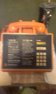 1985 telstra Gold/ pay Phone. Working w/key. VGC. Port Macquarie Port Macquarie City Preview
