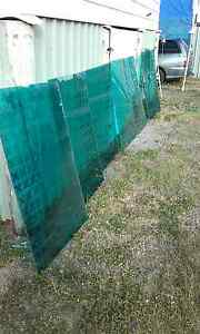 perspex sheeting  6x1265x855x5 Berserker Rockhampton City Preview