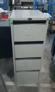 Large filing cabinet - 4 drawer [248] Braybrook Maribyrnong Area Preview