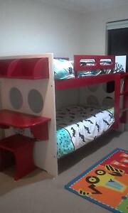 Kids Bunk Bed Dayboro Pine Rivers Area Preview