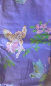 FAIRIES & FLOWERS Girls Doona Cover-cotton Evans Head Richmond Valley Preview