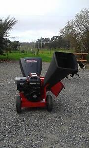 MTD 3-Way Mulcher Chipper Shredder Yard Machine + CATCHING BAG Latrobe Area Preview