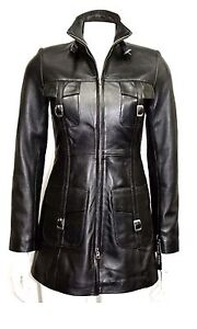 Leather Jacket Brand New with Tags On!