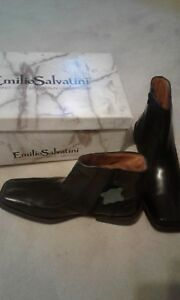 Leather boots BNIB - 9-9.5 (43)