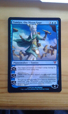 MTG Avacyn Restored Tamiyo, the Moon Sage FOIL NM/SP for sale  Shipping to South Africa