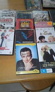 French  DVD and more Mermaid Waters Gold Coast City Preview