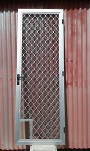 Security Door Gympie Area Preview