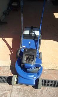 Victa Lawn Mower 2-Stroke with Catcher