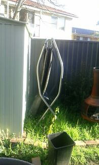 Fold up hammock McGraths Hill Hawkesbury Area Preview