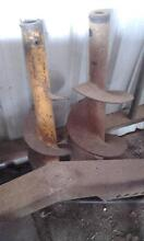 Post Hole Diggers for Tractor Dayboro Pine Rivers Area Preview