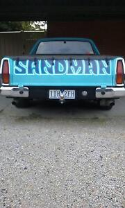 Sandman (Tribute) Carnegie Glen Eira Area Preview