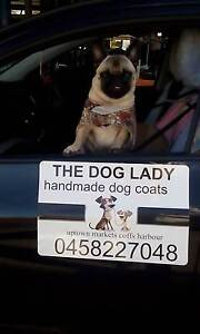 THE DOG LADY UPTOWN MARKETS COFFS HARBOUR Coffs Harbour Coffs Harbour City Preview
