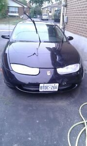 Saturn s series low kms clean