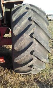 TRACTOR TYRES & RIMS TO SWAP OR SELL Balgowan Yorke Peninsula Preview
