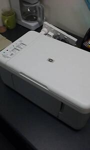 HP deskjet printer f2275 Braybrook Maribyrnong Area Preview