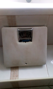 Salter bathroom scale Pascoe Vale Moreland Area Preview