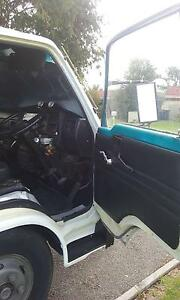 Dual cab with camper & workshop Lower King Albany Area Preview