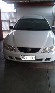 2004 Holden Commodore Wagon Allenby Gardens Charles Sturt Area Preview